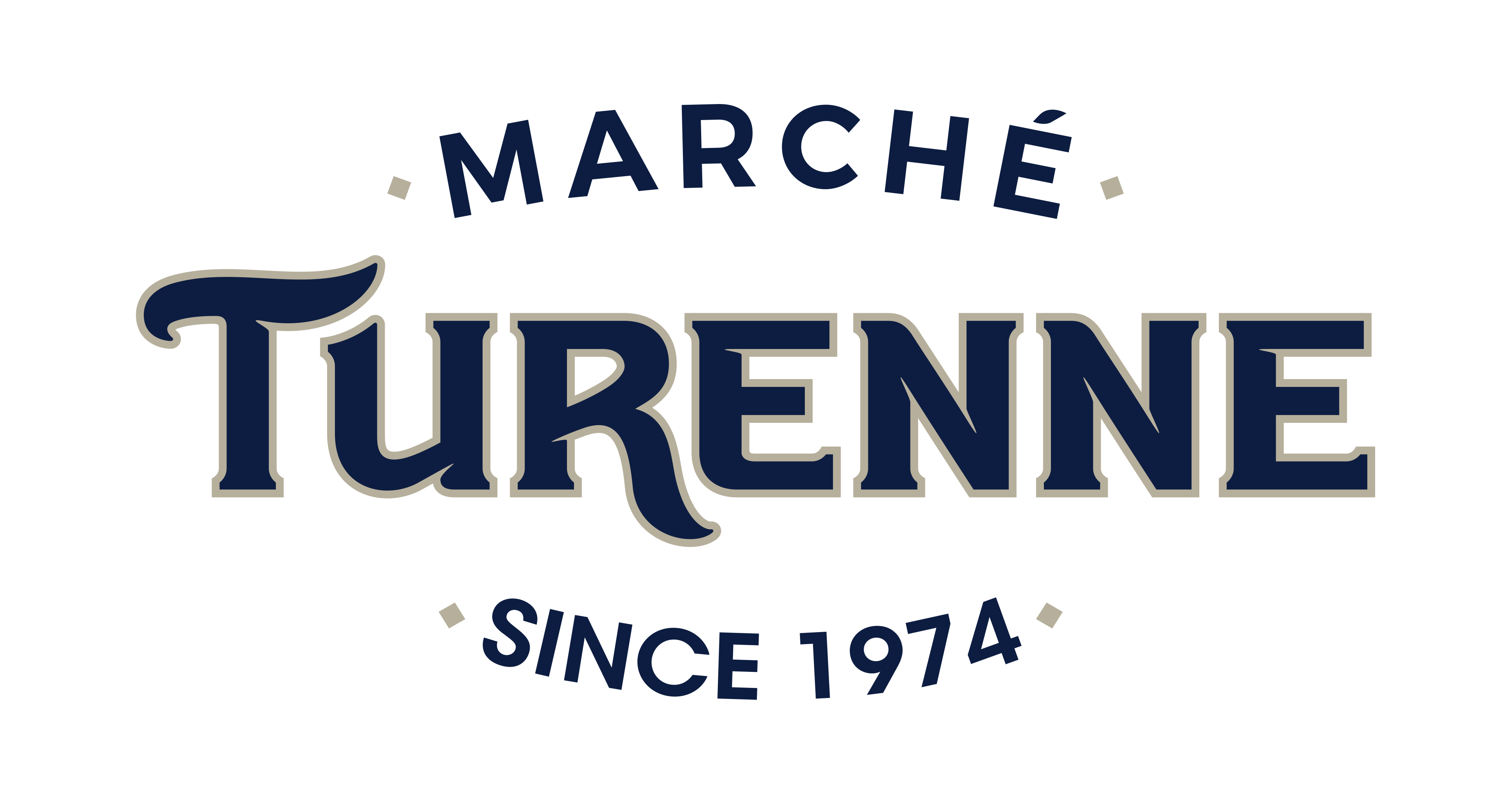 Marché Turenne